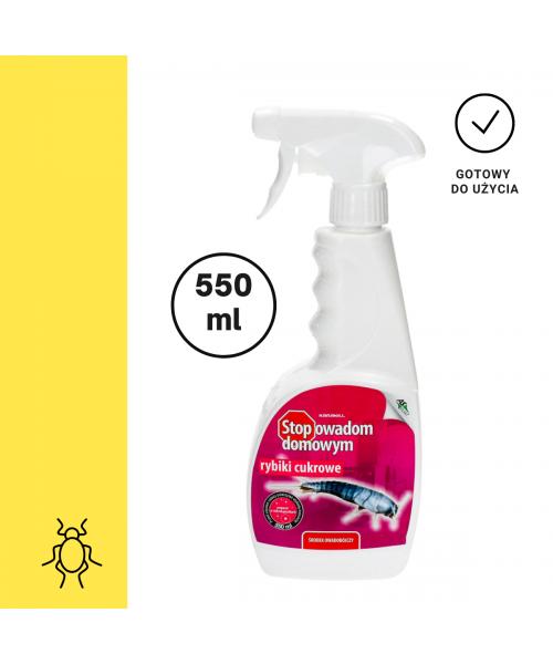 Expel spray na osy i szerszenie 300ml