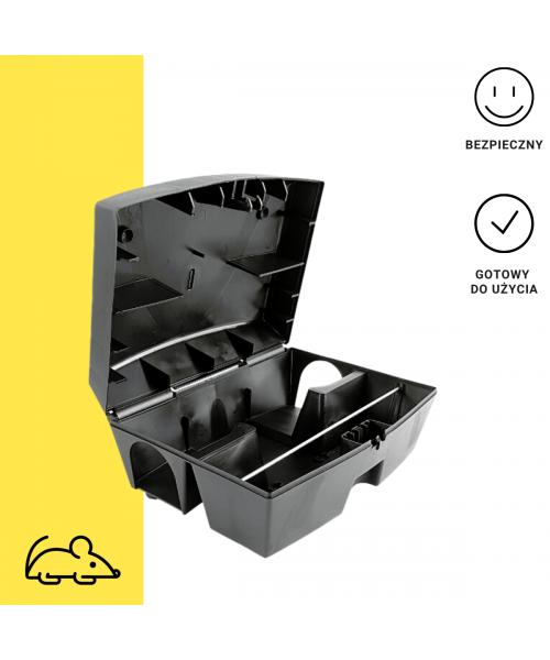 """Herkules Propal S Max 300ml preparat na osy i szerszenie - tzw. """"gaśnica"""""""