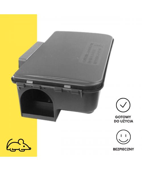 Effect rodent granulat 1kg