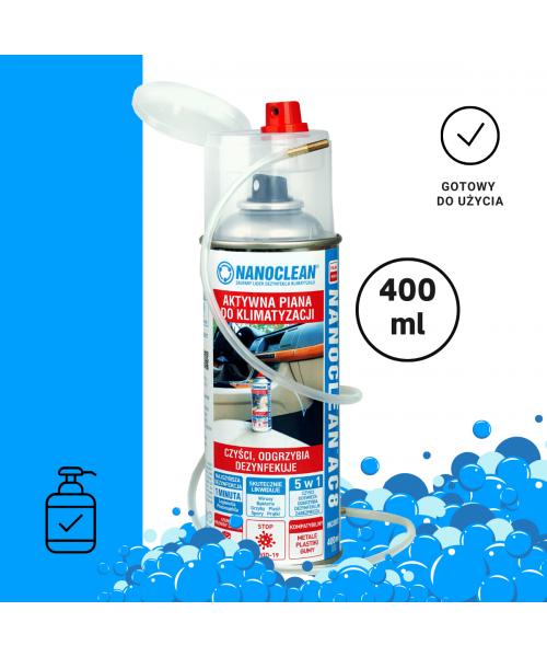 Effect rodent kostka woskowa 250g