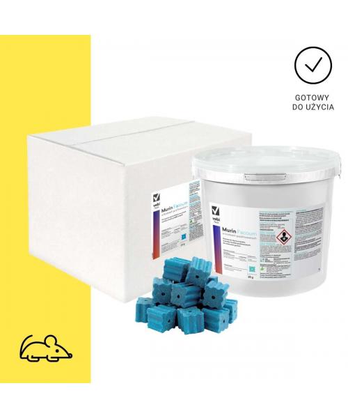 Normix granulat 250g / 5kg