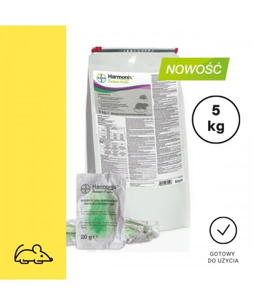 Rat Killer Perfekt granulat - różne opakowania