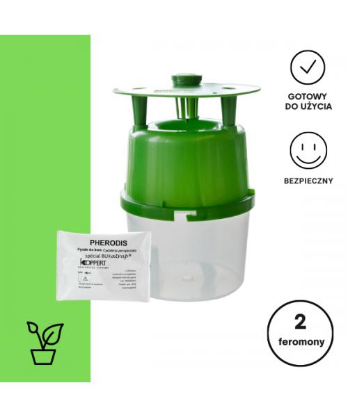 Catchmaster myszołapka drewniana 602PE
