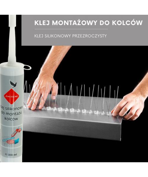 Karmnik AF Tunel - na myszy i szczury, czarny 12 szt.