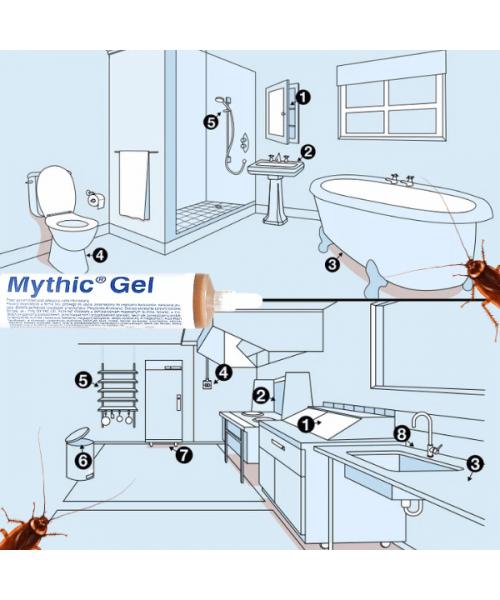 Soltex spray repelent na komary 150ml