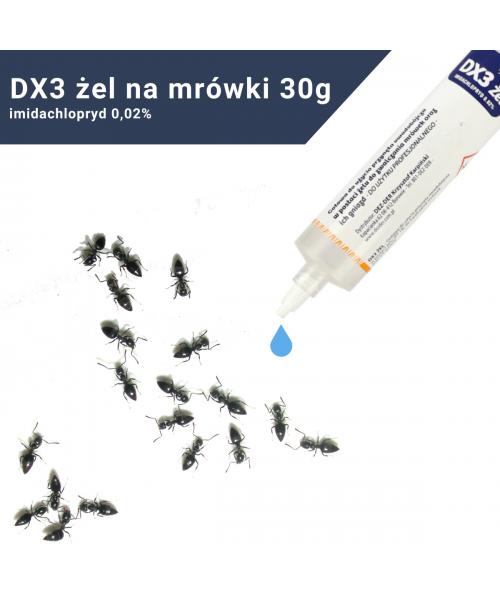 Dezacid VR do dezynf. powierzchni 400g